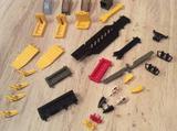 Lego(Лего, конструктор) редкие детали